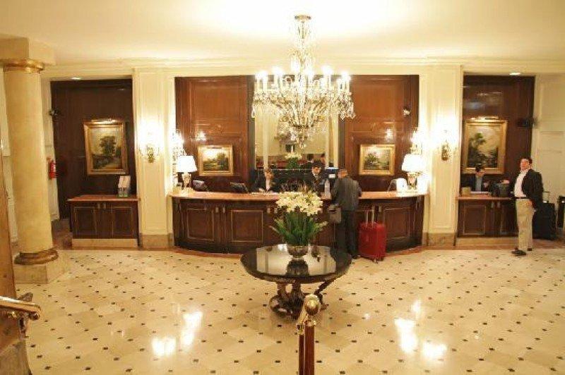 Los hoteles de Buenos Aires fueron los que tuvieron la mejor ocupación de junio.