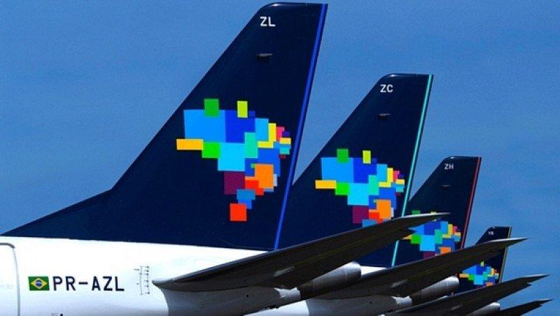 Azul comenzó con la venta de tickets aéreos hacia Punta del Este.