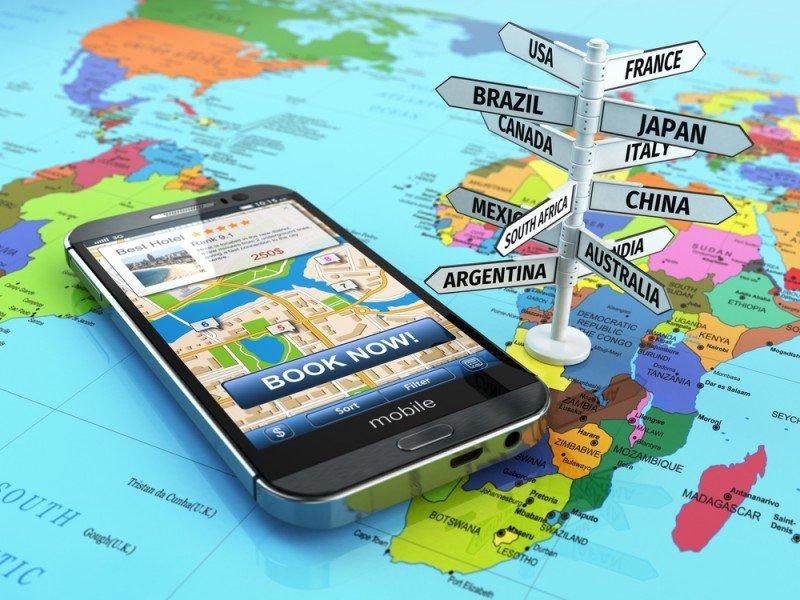 Travel-ups!, una oportunidad para startups de tecnología aplicada al turismo. #shu#