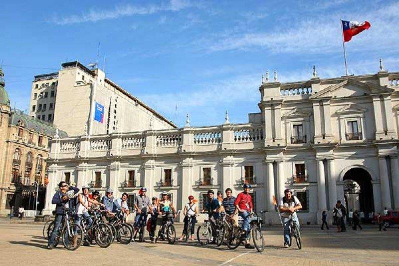 FEDETUR elabora perfil del turista de Estados Unidos que visita Chile