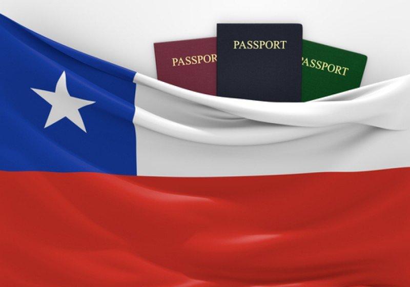 El precio del pasaporte en Chile casi se duplicó en los últimos días. #shu#