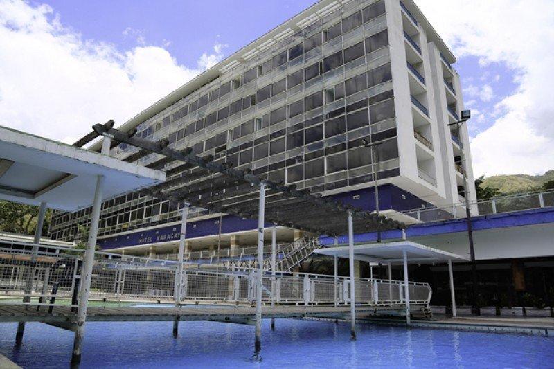 Las instalaciones del histórico hotel serán actualizadas por Marriott; no se informó el monto de la inversión.