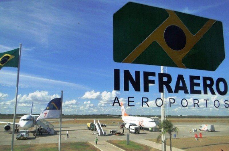 Gobierno de Brasil venderá parte de participación en concesión de aeropuertos