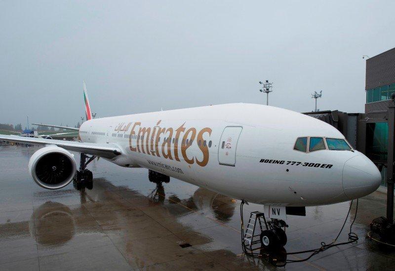 En septiembre la ruta será operada en aviones Boeing 777-300ER.