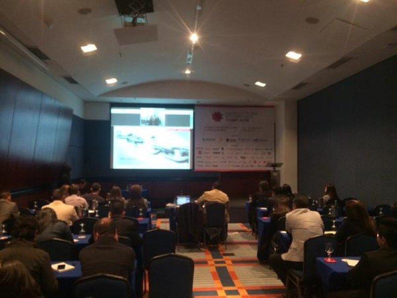 Primer Congreso Iberoamericano y Premios de Turismo Online