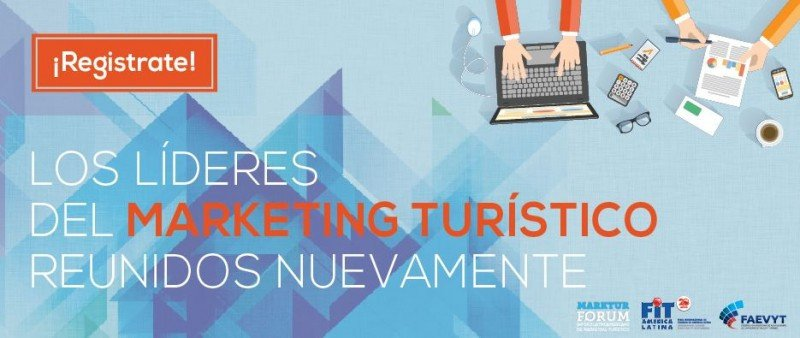 Marketing turístico y tecnología aplicada al turismo ganan espacio en FIT 2015