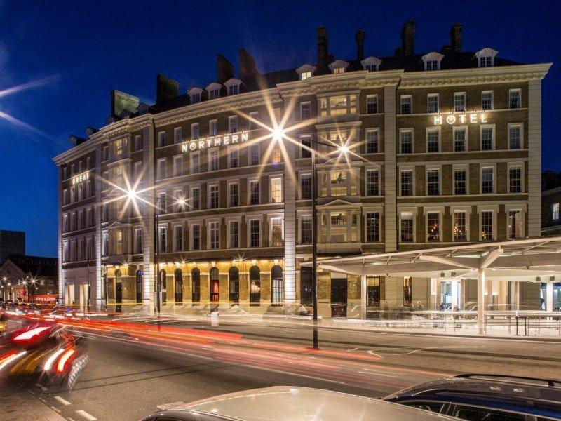 Starwood estrena su marca Tribute Portfolio en Europa con un hotel en Londres