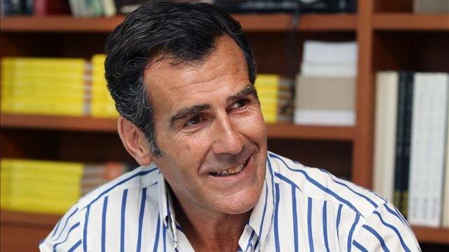 Carlos Chaguaceda.