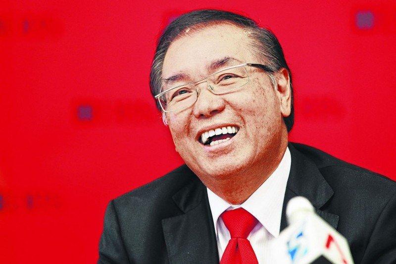 Singapore Airlines nombra VP de su Consejo al presidente del grupo financiero DBS