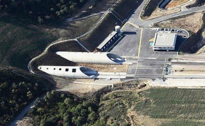 Túnel del AVE España-Francia, declarado en concurso de acreedores