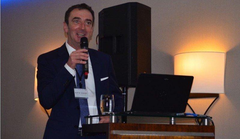 Rolf Schmidt, CEO de TopHotelProjects.