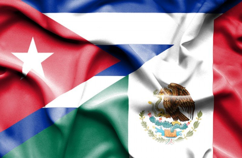 México quiere invertir en Cuba al calor del boom turístico. #shu#