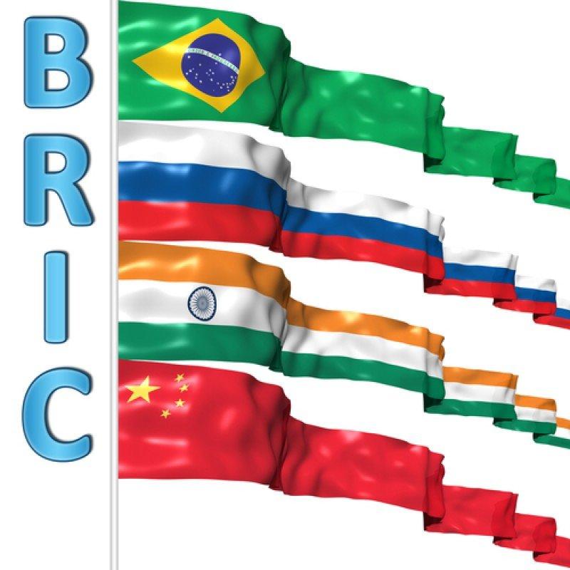 Los BRIC flaquean: el turismo tiembla. #shu#