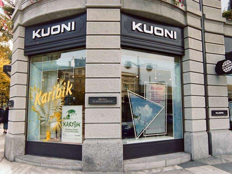 DER Touristik se convierte en el tercer grupo europeo con la suma de Kuoni