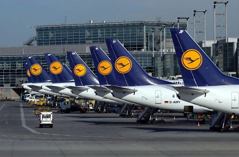Lufthansa opera más de la mitad de sus vuelos de largo radio gracias a pilotos voluntarios