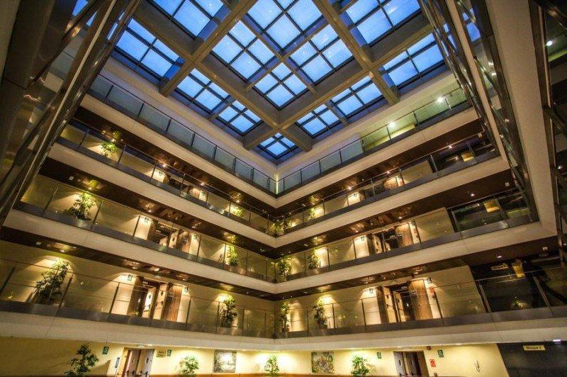 El Hotel Auditorium será el más grande de Marriott en Europa a partir de noviembre
