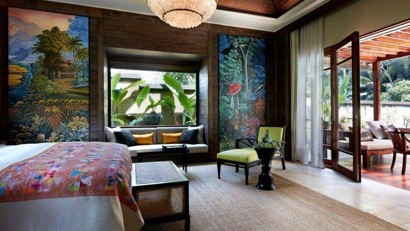 Ritz-Carlton abre un nuevo resort de lujo en Bali