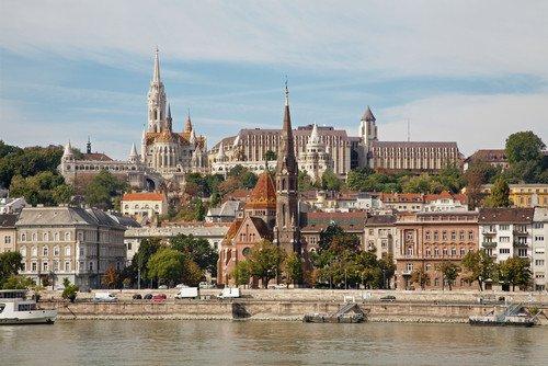 Budapest es una de las ciudades más seguras de Europa, aseguran las autoridades turísticas. #shu#