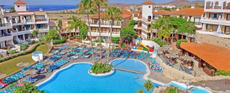 Royal Park Albatros es uno de los hoteles de la cadena en Canarias.