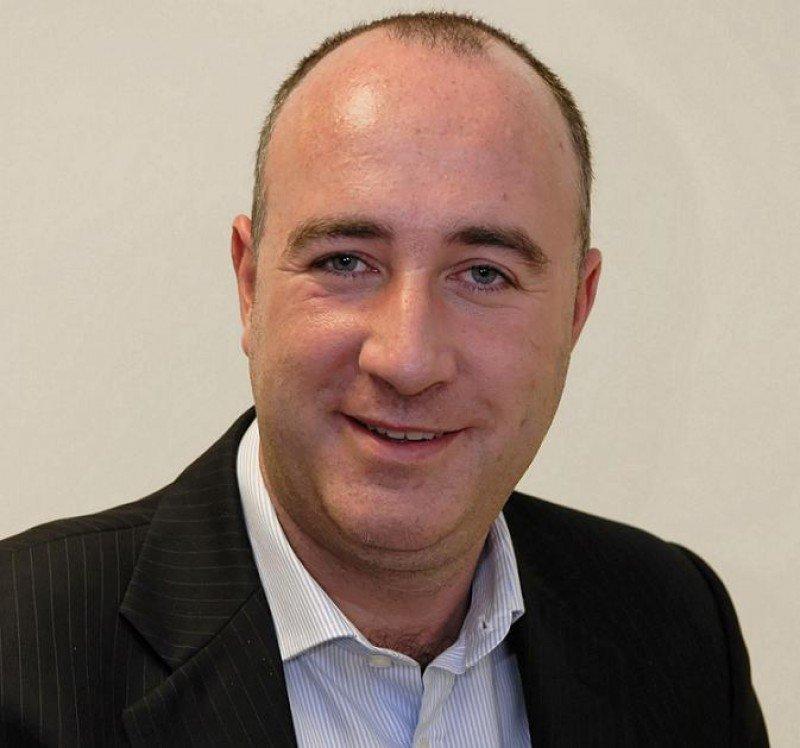 Brendan Dwyer regresa a la que fue su casa durante siete años, como nuevo director de Ventas y Marketing.