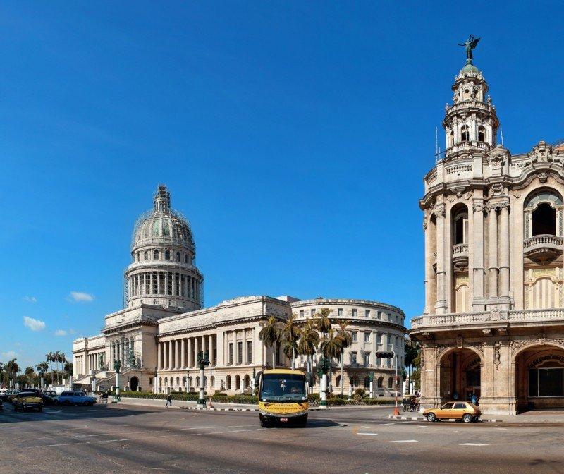 Cuba ha sido elegida en Medellín por unanimidad. #shu#