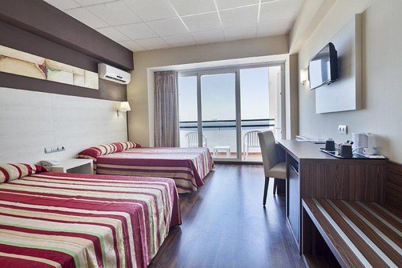 El hotel Best Indalo de Mojácar eleva su categoría a 4 estrellas