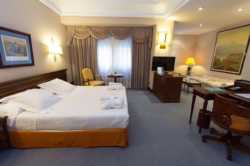 BlueBay se queda con el hotel Miguel Ángel