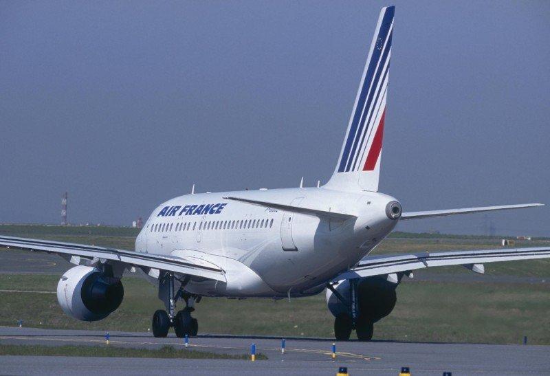 Convocan huelga en Air France