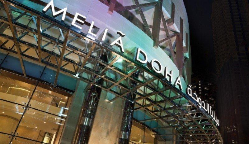 Meliá asciende al puesto número 17 en el ranking mundial de cadenas hoteleras