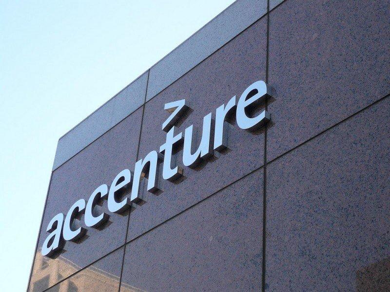 La multinacional Accenture, matriz de Navitaire, ofrece gran variedad de servicios tecnológicos.