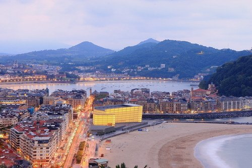 El archipiélago da a conocer en San Sebastián sus ventajas competitivas. #shu#