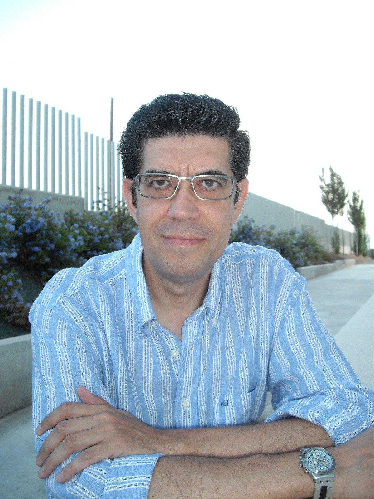 Juan Ignacio Pulido.