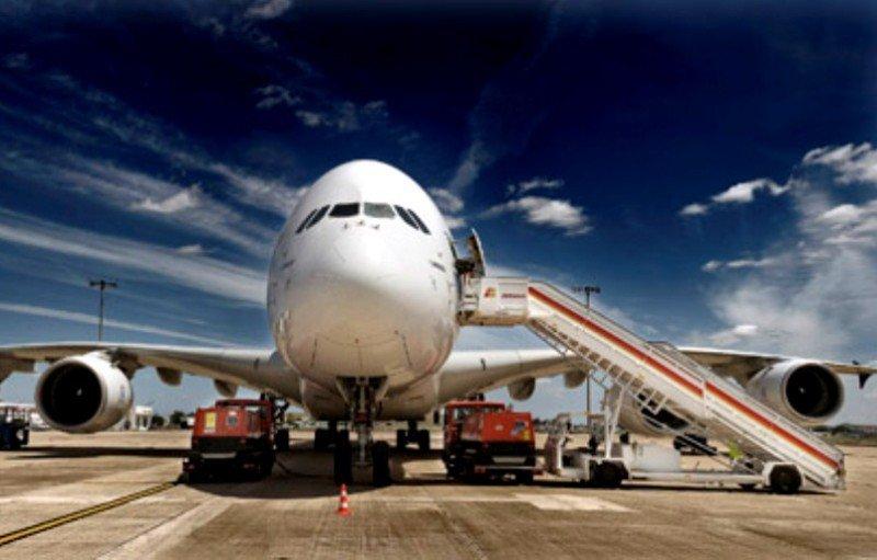Iberia renueva con Air Nostrum el contrato de handling en más de 20 aeropuertos