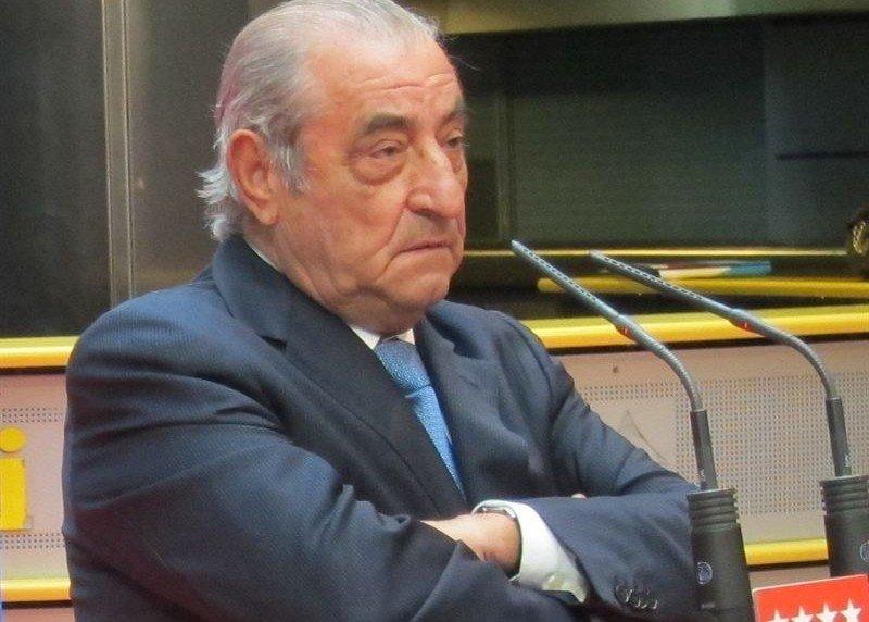 Juan José Hidalgo, presidente de Globalia y Mundosenior.