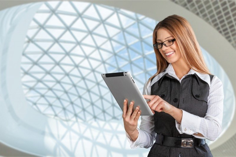 Las visitas guiadas al hotel por Skype permiten al cliente confirmar que todo lo que ha visto en la web es real.