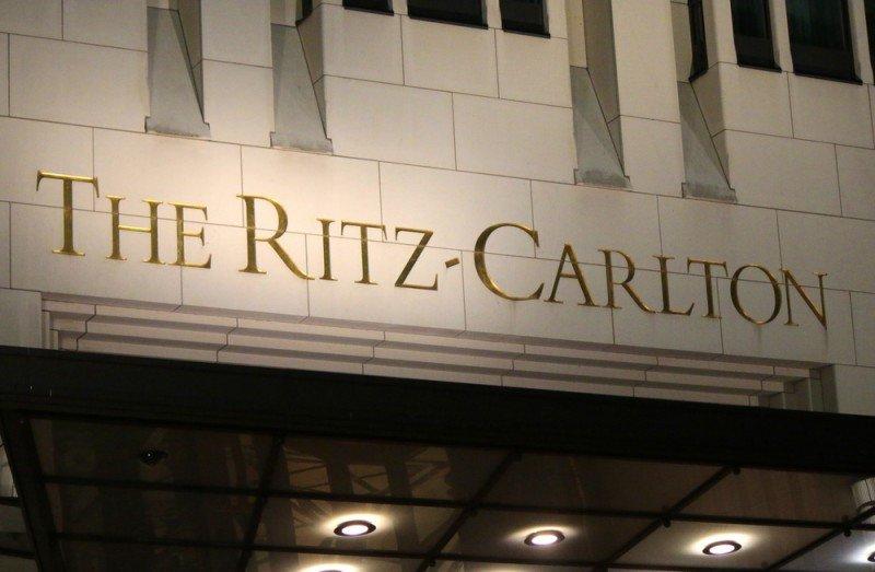 Ritz-Carlton se coloca en primera posición en el ranking elaborado por la consultora Luxury Branding. 360b / #shu#.