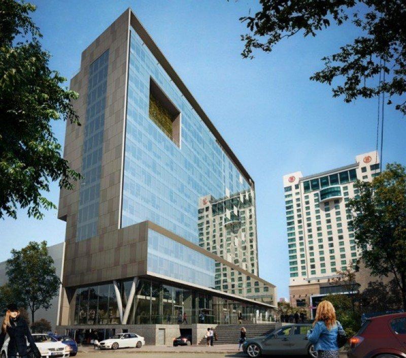 Inversión de 13 M € en un nuevo hotel Aloft en Montevideo