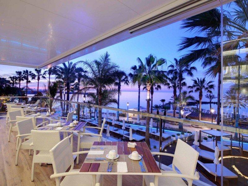 La reforma integral del Hotel Fuerte Miramar de Marbella ha sido uno de los proyectos financiandos recientemente.