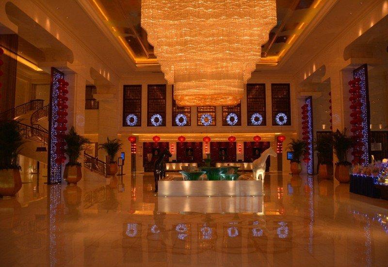 Wyndham alcanza los 1.000 hoteles en China