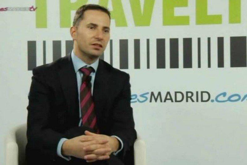 José Rivera, nuevo director de Viajes Carrefour.