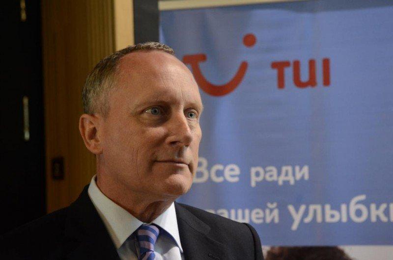 Ex directivo de TUI se convierte en director general de Thomas Cook en Reino Unido