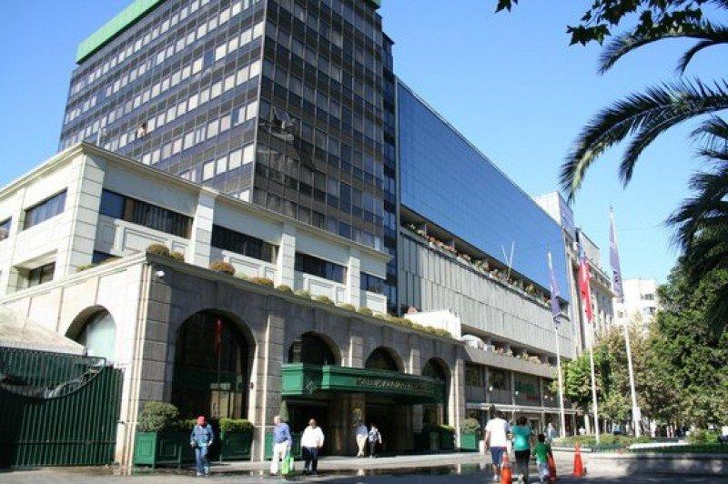 Hotel chileno recibe certificación internacional de sustentabilidad
