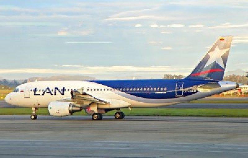 LAN anuncia nueva ruta entre Bogotá y Punta Cana