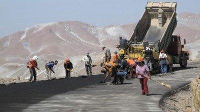 Perú ejecutará 30 proyectos de carreteras por US$ 3.083 millones.