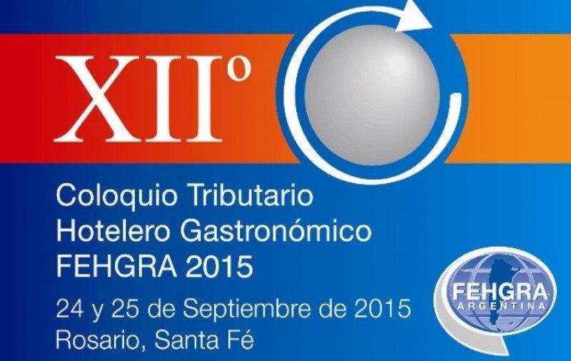 FEHGRA prepara el XII Coloquio Tributario Hotelero Gastronómico.