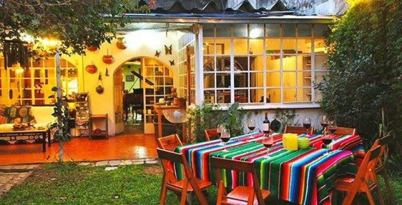 Cookapp cuenta con cocineros anfitriones en Buenos Aires, Mendoza, Mar del Plata y en Nueva York y San Francisco.