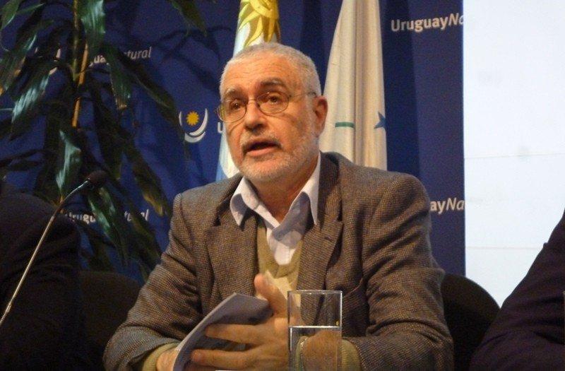 Benjamín Liberoff.