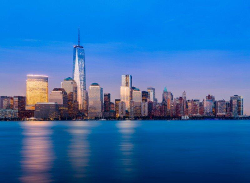 Nueva York ya sufrió en 2011 y 2012 los huracanes Irene y Sandy respectivamente. #shu#