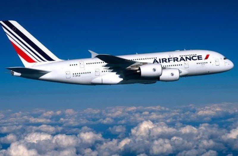 Air France incrementará vuelos entre París y La Habana en 2016