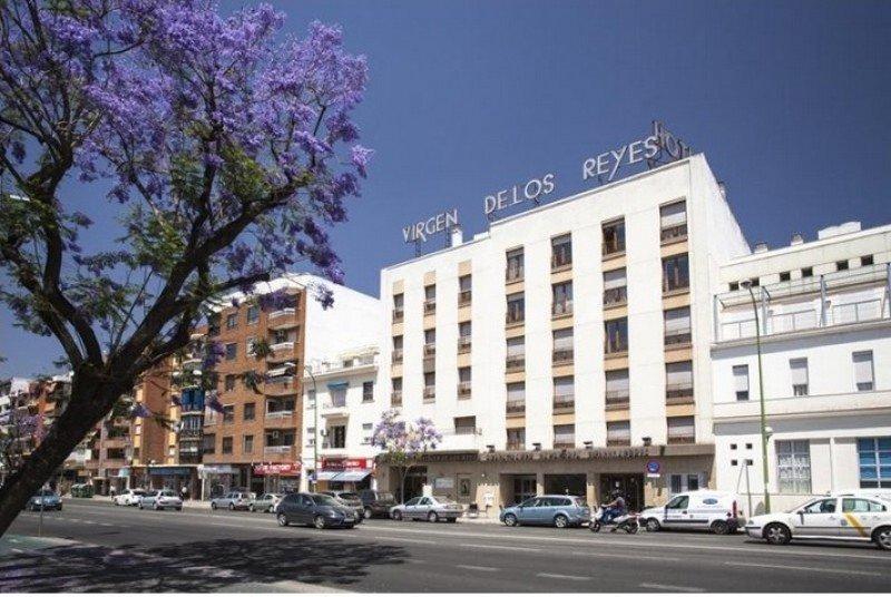 Playa Senator incorpora el hotel Virgen de los Reyes de Sevilla